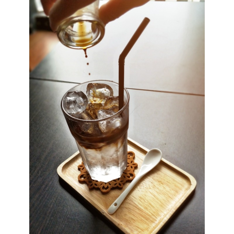 Signature Coffee Soda